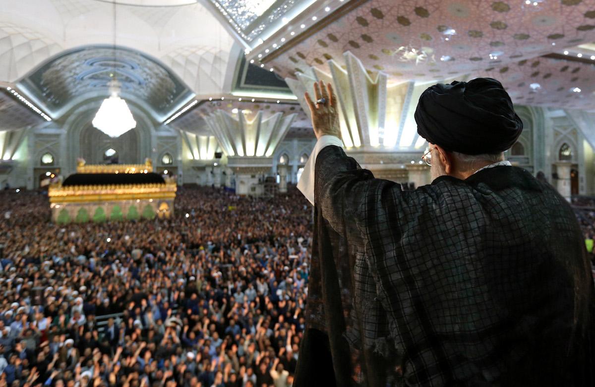 Cosas que deberías saber sobre Irán - BJWA NEWS